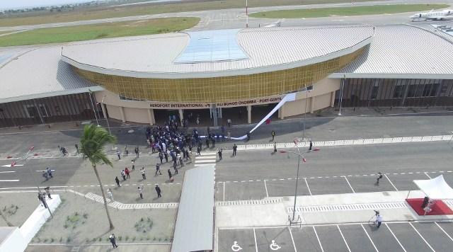 Aeroport intern port gentil 1 direct infos gabon - Consulat de france port gentil ...